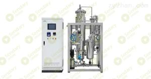 純蒸汽發生器設備