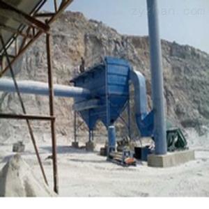 可定制西安防潮耐用的礦山專用除塵器 富泰供應