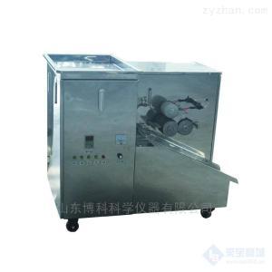 精誠中藥制丸機WK-100