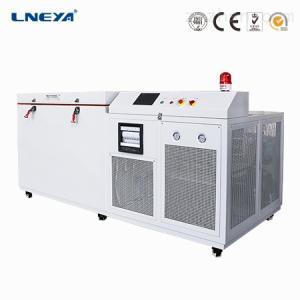 -80度超低溫冷凍箱廠家 設備使用說明