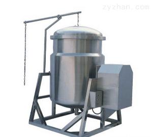 中药蒸煮锅