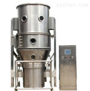 FL固體飲料專用沸騰制粒干燥機