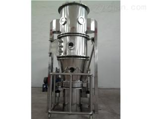 FL砂糖专用沸腾制粒干燥机