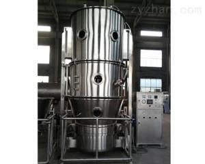 FL山芋粉專用沸騰制粒干燥機