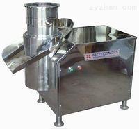XL中藥試劑專用旋轉式顆粒機