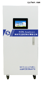 SKA/NE-601(NOX)廠界氮氧化物分析傳感裝置