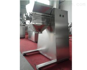 YK乳珍钙专用摇摆式制粒机