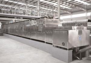 杭州单晶硅微波干燥设备价
