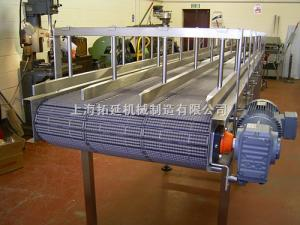 ty-03耐高温链板输送机厂家