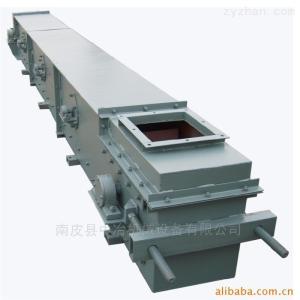 中冶MS高溫埋刮板輸送機