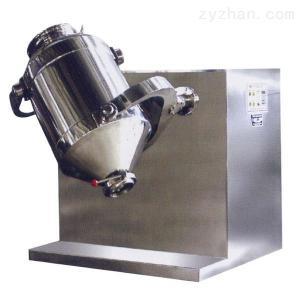 SH5型實驗室三維混合機