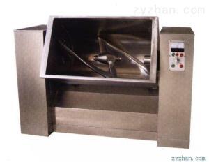 CH系列槽形混合機