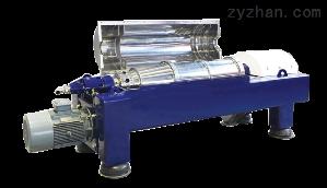 LW型臥式螺旋卸枓沉降式離心機