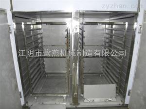 亳州中药材热风循环烘箱