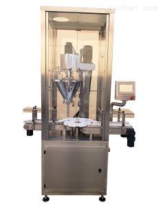 MFA-R1型自動罐裝機(單頭、回轉式)