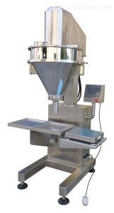 MFS-R型螺桿計量充填包裝機
