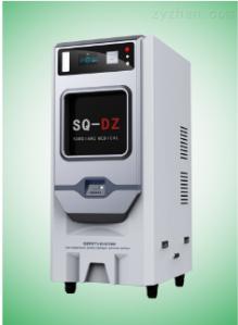 SQ-D100三強醫療卡匣等離子滅菌器卡匣加藥方式