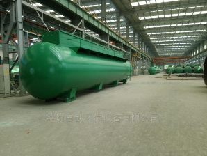 山东潍坊养殖屠宰污水处理设备厂家