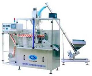 DXD-110A型水平式復合膜袋裝包裝機