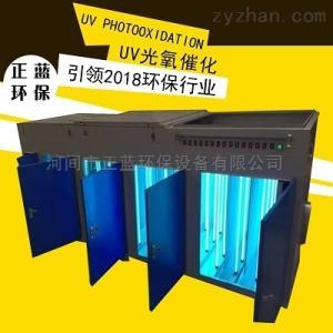 UV光氧催化设备和低温等离子设备的区别