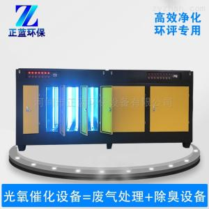 UV光氧催化设备多少钱,沧州光氧设备厂家