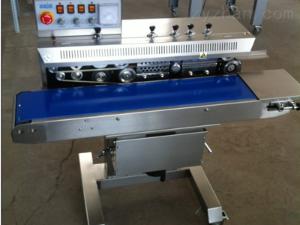 FRM-1120W墨轮印字封口机