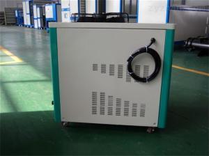 BS零下15度箱式冷水機