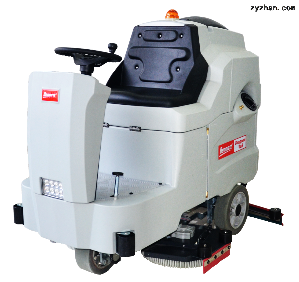 Dragoon86B重庆大型高效驾驶式洗地机