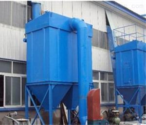 可定制小型燃煤鍋爐單機除塵器富泰生產廠家