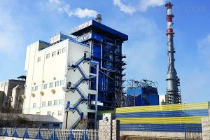 ZG生物質電站鍋爐型號環保嗎