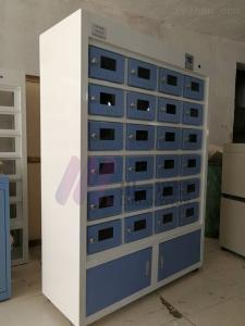 样品土壤风干式干燥箱TRX-12过滤吸附洁净箱