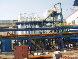 多效強制循環廢水蒸發器