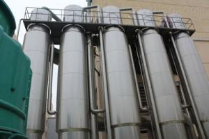 降膜蒸發器