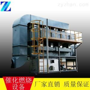 河北滄州催化燃燒設備生產廠家