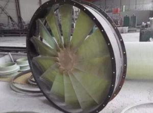 玻璃鋼旋流板