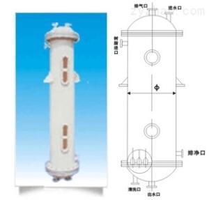 聚丙烯(PP)離子交換器、交換柱系列