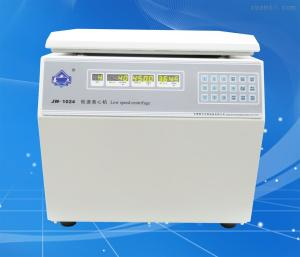 JW-1024台式低速离心机