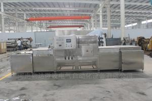 荊州食品微波烘干設備食品烘干機
