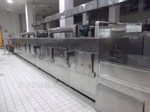 玉樹小型微波糧食烘干機