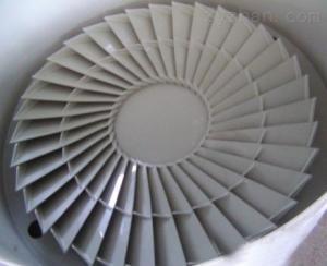 噴射型塔板洗滌器