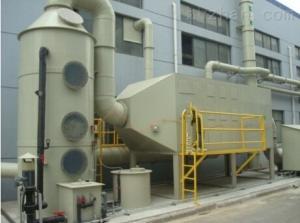 活性炭吸附塔裝置