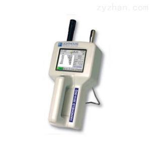 手持式PM2.5檢測儀