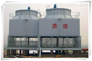 方形逆流式冷卻塔300T-450T