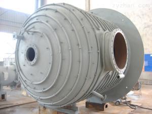 常压不锈钢电热反应釜