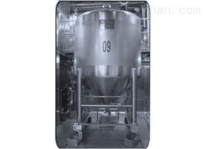 衛生級不銹鋼儲罐