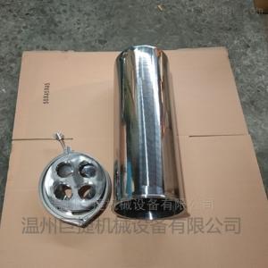JUJIE衛生級螺紋式 焊接式快裝式各種呼吸器廠家