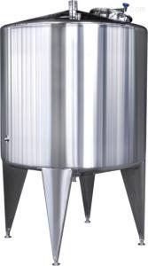 贮罐不锈钢配制罐设备