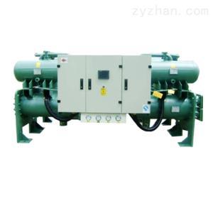 40STD噴淋式冷水機組簡介