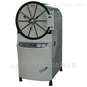 上海三申YX600W-臥式高壓蒸汽滅菌器