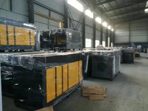 除尘净化陶瓷多管旋风除尘器生产厂家及报价